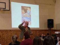 Dr. Zacher Gábor előadása 2018.02.20