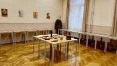 I.vh hadifénykép kiállítás