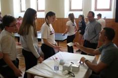 Sportolj együtt olimpikonokkal - Dr. Steinmetz Barnabás