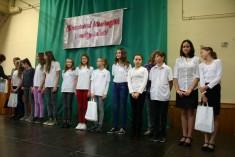 Bolyai Anyanyelvi csapatverseny 2018