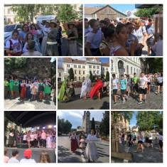 2. Kárpát-medencei Legendárium Karnevál 2019