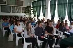 Diákközgyűlés 2017